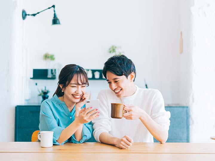 住宅ローン選択宣言イメージ